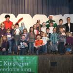 """Gewinner des """"Karius und Baktus - Quiz"""""""