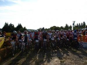 Rennstart 2011