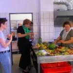die Küchen-Feen