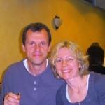 Jürgen und Moni