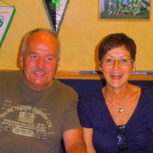 Steffi und Jürgen