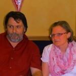 Julia und Lothar