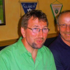 Norbert und Herbert