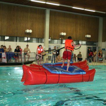 5. Lange Schwimmbadnacht….