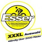 2 Rad Esser Tauberbischofsheim