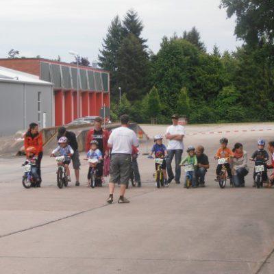 KIDS-Race - Rennen der U7