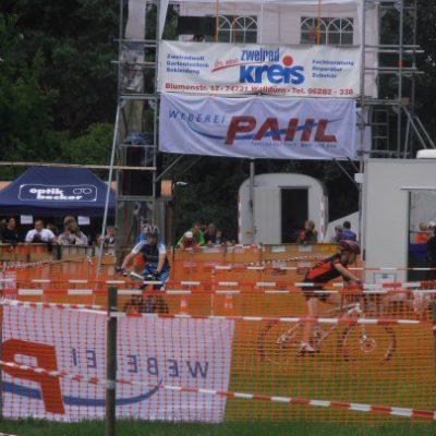 KIDS-Race - Rennen der U16