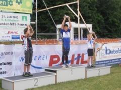 KIDS-Race - die U10-Sieger