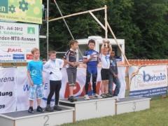 KIDS-Race - die U10-Starter