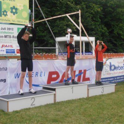 KIDS-Race - die U13-Sieger