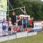 KIDS-Race - die U13-Starter