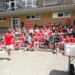 VfB Fußballcamp