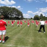 VfB-Fußballcamp