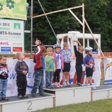 KIDS-Race beim 12-Stundenrennen
