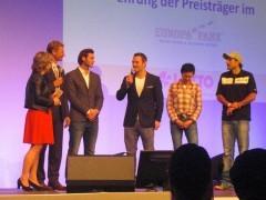 Sportjugend-Förderpreis 2012