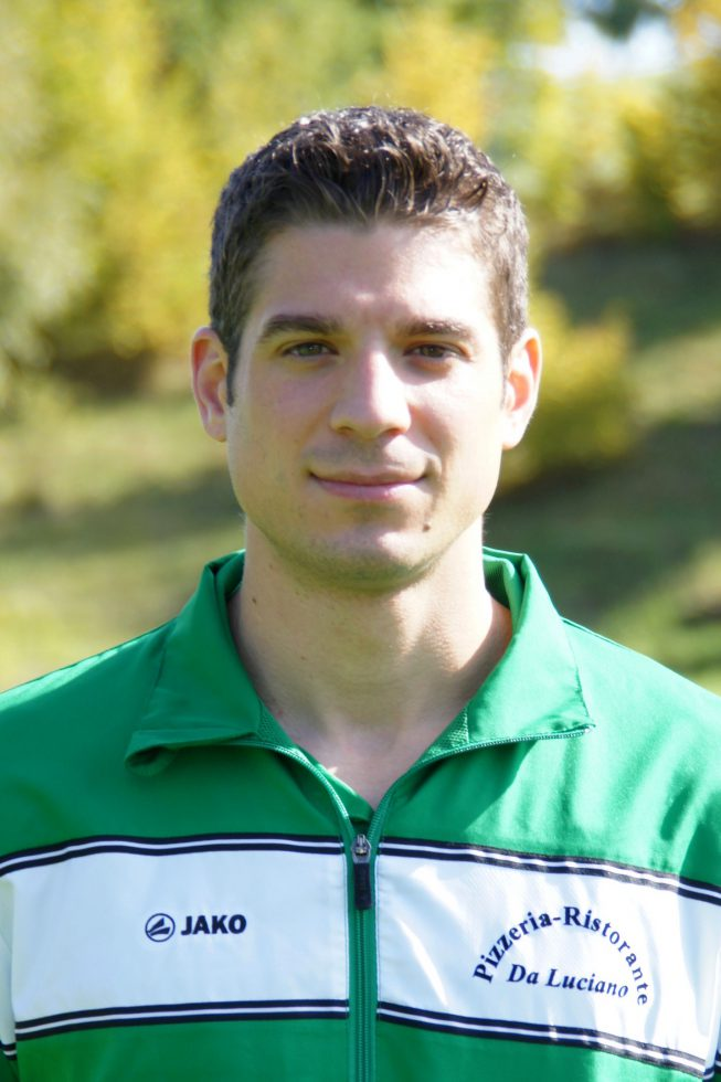 Stephan Ballweg