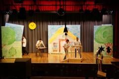 Janosch: die Bühnenhelfer
