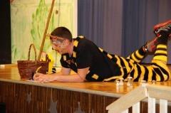 Janosch: der kleine Tiger