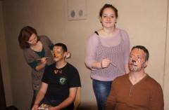 Janosch: die Maske