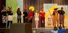 Janosch: die 9 Schauspieler