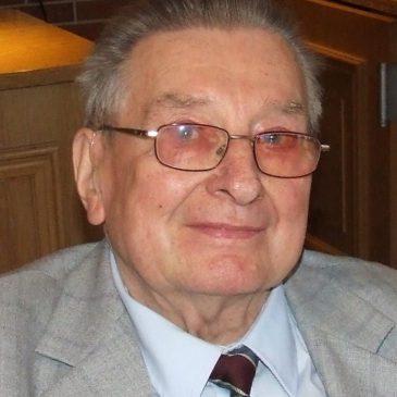 Nachruf zum Tode (Samstag, dem 25.04.2015) des Ehrenmitgliedes Helmut Göbel