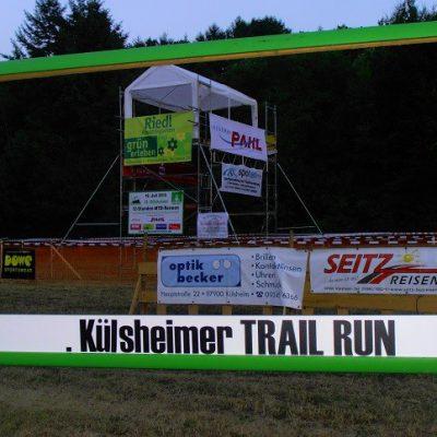 2. Külsheimer TrailRun
