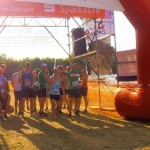 Startergruppe 10 km