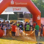 Startergruppe 6 km