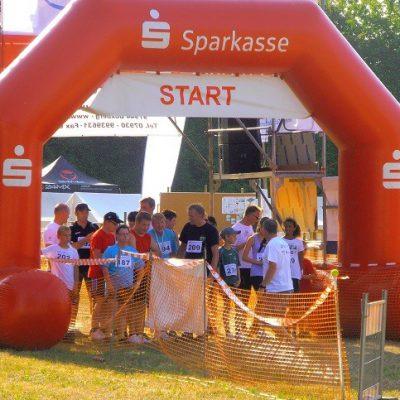 Startergruppe 2 km