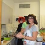 Küchen-Feen