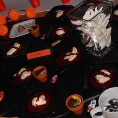 leckere Desserts