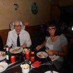 Silke, Ralf und Sandra