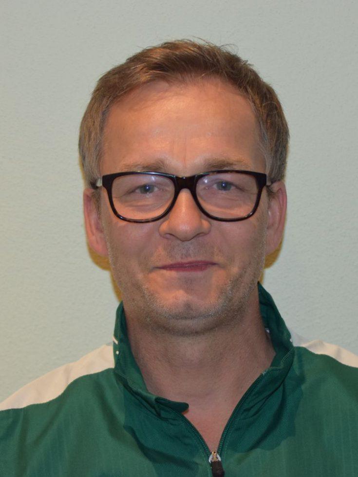 Willi Kaulartz