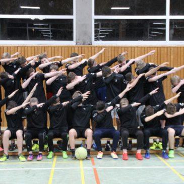 C-Junioren Hallenkreismeisterschaft