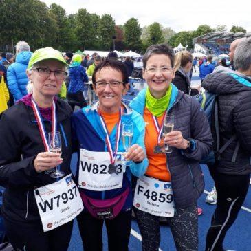 19. Trollinger (Halb-)Marathon in Heilbronn – 5.5.2019