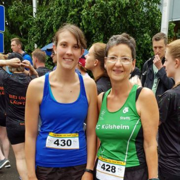 1. TBB-Run – 22. Juni 2019 – in Tauberbischofsheim