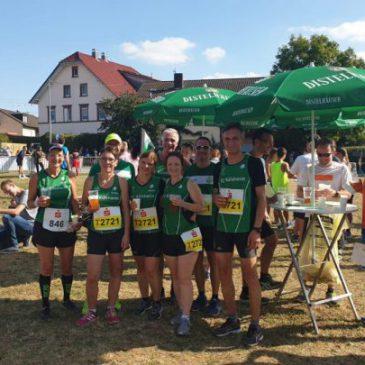 29. Messelauf in Königshofen – 14.09.2019