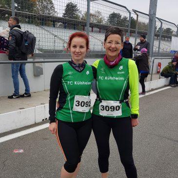 22. Hockenheimringlauf – 01.11.2019