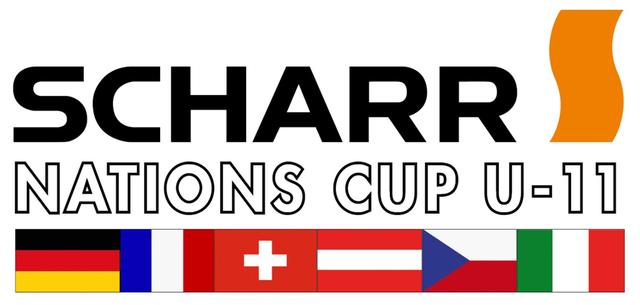 Qualifikationsturnier für den 9. U11 SCHARR NATIONS CUP