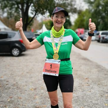 Int. Herbstmarathon Wien – 11.10.2020