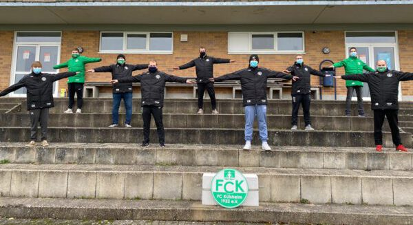 Fussball-Jugendbetreuer für Winterspiele gerüstet